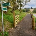 Strathmore Cycle Network